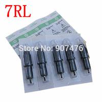 Tattoo Needles 7RL  For Eyebrow Rotary  Machine Gun  Supply 50pcs