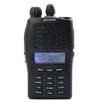 PUXING PX-777 Professional FM Transceiver Long Range 400-470MHZ Handheld Two Way Radio Portable 2-Way Radio Walkie Talkie