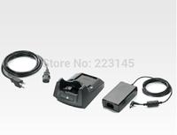 Symbol MC55 single-slot charging cradle kit USB interface CRD5500-101RES