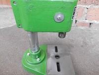 High working efficient manual punching machine