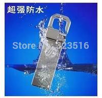 new2015Pen drive real capacity stainless steel USB Flash Drive 512 GB metal USB 2.0 Flash Memory Stick Flash Drive Flash Drive