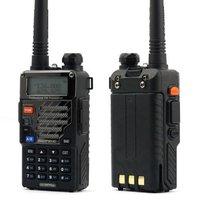 Baofeng UV-5RB,Two way Radio,Dual Band walkie talkie,136-174MHz(RX/TX) & UHF400-520MHz(TX/RX) 128 channels VHF/UHF