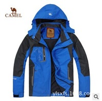 Outdoor lovers Jackets breathable waterproof sunscreen single thin section tide fishing tourism mountaineering jacket