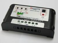 10A Solar Panel Battery Regulator Charge Controller 12V 24V Auto solar charge controller by PWM MODE