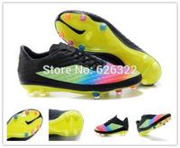 New arrival Mens Brand Soccer Boots 2015  Neymar Exclusive Venom Phantom Premium FG Boots