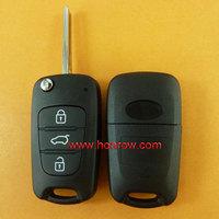 Kia Sportage-R 3 button remote key blank