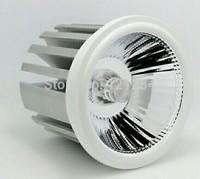 Latest 30W AR111 LED Spot Light bulb high CRI 3000lm G53 COB bulb light Dia111 warm white cool white for wholesale