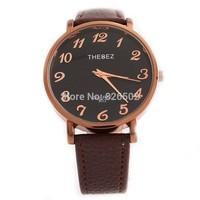 Hot sale 2014 casual fashion watches men sports military watch high quality quartz wristwatch