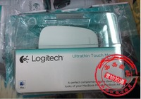 Logitech T631 Ultrathin Touch Mouse for Mac Wireless Bluetooth White Ultra thin Mouse