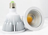 High Power Cob par20 led spotlight 12W E27 AC85-265V LED par20 lamp super brightness 1200lm warm white cool white
