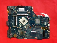 Original 7750 7750G Motherboard MBRCZ02001 HM65 non-integrated LA-6911P 100% fully tested