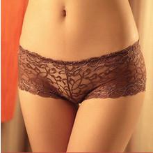 briefs Casual Lace Sexy