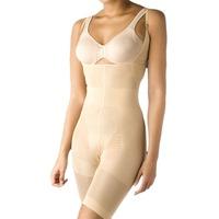 Bodysuit Women Body Shaper Waist Trainer Slimming Underwear Shapewear Butt Lifter Training Corsets Tummy Control Adjustable Belt