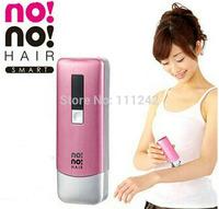 2014 NEW pink  Hair Removal 8800 No no Hair remover epilator Body Shaver Portable Nono Hair no pain no need cream