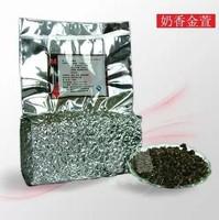 Promotion!!! Top grade 500g Milk oolong tea tai wan milk flavor free shipping