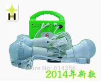 Top Sale 2014 new home mini 12v solar system POLY solar panel
