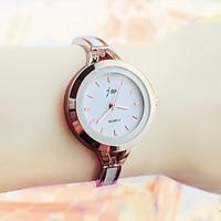 Chain Bracelet lady's gender wrist watch,fashion cheap watch  J01