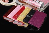 New Fashion Bling Shining Glitter Back Cover Hard Case For iPhone 6 plus Hard Case For iphone 6 plus  Hot sale