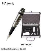 Permanent Makeup Rotary Tattoo Machine PMU Machine for learner use