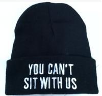 2014 New fashion force knit cap hip-hop cap female winter  hat winter wool hat man