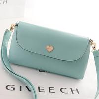 Bags trend 2014 mini shoulder cross-body  small women's bags vintage fashion women's handbag