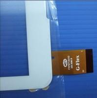 Lixin 7 s8 dual-core iii touch screen fm707101kd tyf1176v3