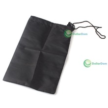 DollarDom High-end Black Bag Storage Pouch For Gopro HD Hero Camera Parts And Accessories Original barnd