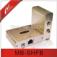 Free shipping,VGA extender,Stereo Hi-Fi Audio Balun,Passive AV extender,Stereo Hi-Fi Audio up to 3,250ft