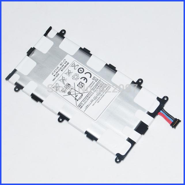 Батарея для мобильных телефонов SP4960C3B 4000mAh Samsung Galaxy Tab 2 7.0 P3100 P6200 P3110 7.0 аккумулятор для мобильных телефонов samsung p3100 p6200 p3110 p3100 sp4960c3b