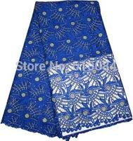 guipure lace,2 colors cord lace, 5yards/pc, 7078-4