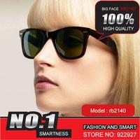 Free shipping 2014 new collection fashion sunglasses rb2140 wayfarer polarized sunglasses glasses fashion model men's or ladies