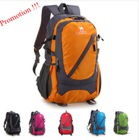 Women's/Men's Travel Bags Backpacks Sport Bag Mens Casual Daypacks Hiking Camping Cycling Moutaineer CAMEL Bag Outdoor Mochila