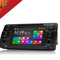 kd 7 inch 2 din car dvd player for bmw e46 m3 318 320 325 330+gps navigation+3g+bluetooth+audio+stereo+radio+dvd automotivo+tv