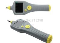 2.7inches LCD Microscope ,8.5mm USB Inspection Borescope Mini Snake Endoscope with 6pcs LED Tube Micro Camera Mini Cameras