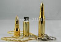 2015Free shipping + NEW silver Metal Bullet Shape Genuine 256GB USB Memory Stick Flash Pen Drive
