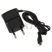 EU Plug AC Wall Charger Power Adapter for Samsung Galaxy S S2 i9000 i9100  Worldwide Store