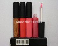 1 pcs/lot NEW lip gloss 4.2 ml, 15 different color !!!Wholesale - Factory Direct!