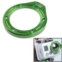 Hot Sale ST-43 Aluminum Lanyard Lens Ring Mount for Gopro Hero 2 Free Shipping