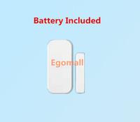 5PCS/Lot Extra Door/window Magnetic Sensor for Home Security Voice Burglar Android APP Alarm