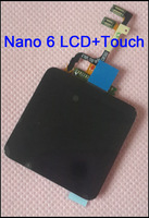 Genuine OEM Replacement Touch Digitizer +  LCD Display Screen Assembly for iPod Nano 6 nano6 6th