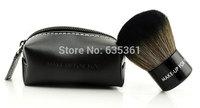 Professional top quality face kabuki makeup brush blusher brush tool