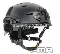 FMA FT BUMP Helmet BK tb741