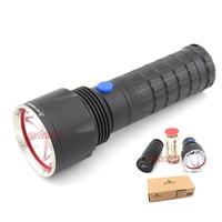 Olight SR51 Intimidator Dual-output CREE XM-L U2 LED 900lms Flashlight