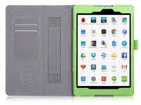 For Google Nexus9 Leather case 8.9-inch For Google Nexus 9 Leather Cover Stand Function only fit for Nexus9