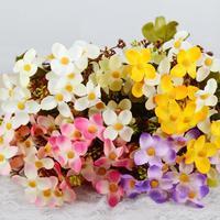 1PCS Bouquet Artificial Flowers Evening Primrose Flower Party Home Decoration Cheap-fine