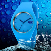 Free shipping 2015 fashion casual woman and man watch Quartz Wristwatches 8 colors---dsd
