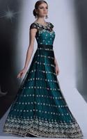 CJ0195 Top Quality Sexy See Through Applique Beads Floor Length Vestidos Largo Women Evening Dresses Cheap Formal Party Dress