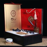 Tea gift box set set gift tea anxi tie guan yin tea quality fragrance tieguanyin