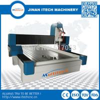 Multitech high quality cnc stone carving machine ITS1325