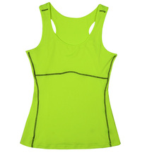 Sports Top For Women Fitness Lady s Sportwear Shirt Tank Vest Jogging Tank Tops Runnging T